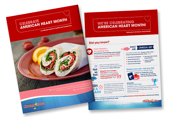 american heart month toolkit