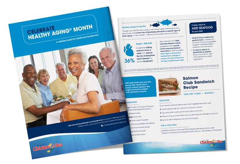healthy aging month toolkit