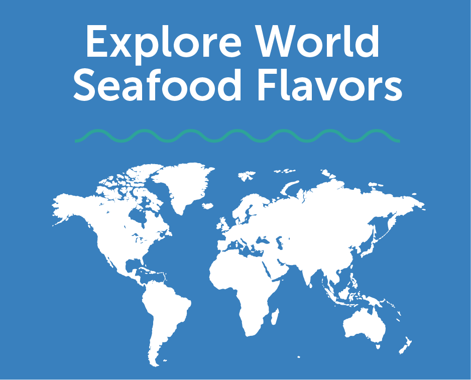 explore world seafood